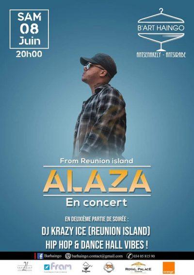 Alaza